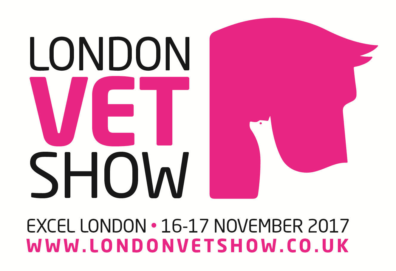 Visit us at London Vet Show on Stand B12